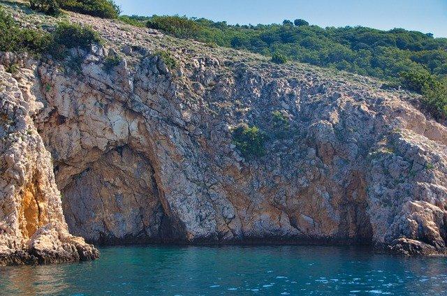 Krk Croatia