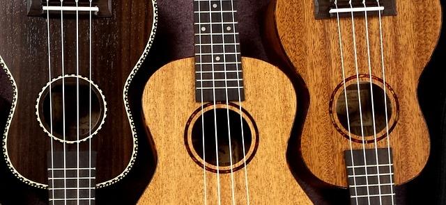 Martin ukulele